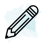 Pencil - More Icon